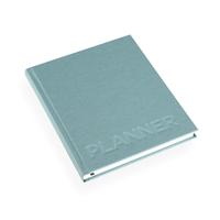 Planlegger 170*200 Dusty Green