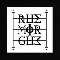 RUE MORGUE: RUE MORGUE-COLOR LP