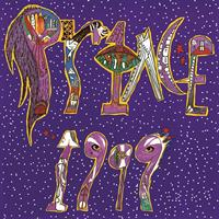 PRINCE: 1999-REMASTERED PURPLE COLOURED 2LP
