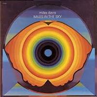 DAVIS MILES: MILES IN THE SKY