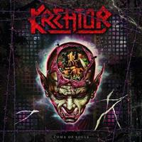 KREATOR: COMA OF SOULS-REMASTERED 2CD