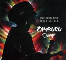 ZAMBURU: DUNYA