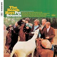 BEACH BOYS: PET SOUNDS-50TH ANNIVERSARY (MONO) LP