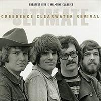 CREEDENCE CLEARWATER REVIVAL: ULTIMATE CCR 3CD
