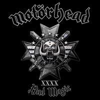 MOTÖRHEAD: BAD MAGIC-LTD SILVER PICTURE LP