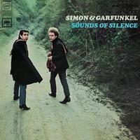 SIMON & GARFUNKEL: SOUNDS OF SILENCE LP