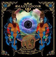 MASTODON: CRACK THE SKYE LP