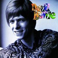 BOWIE DAVID: THE DERAM ANTHOLOGY 1966-1968