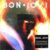 BON JOVI: 7800 FAHRENHEIT LP