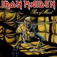 IRON MAIDEN: PIECE OF MIND (VINYL 180G)