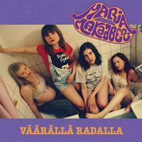 MARIA MAKAABERI: VÄÄRÄLLÄ RADALLA-EP