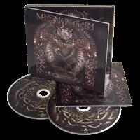 MESHUGGAH: KOLOSS-LIMITED CD+DVD DIGIPACK