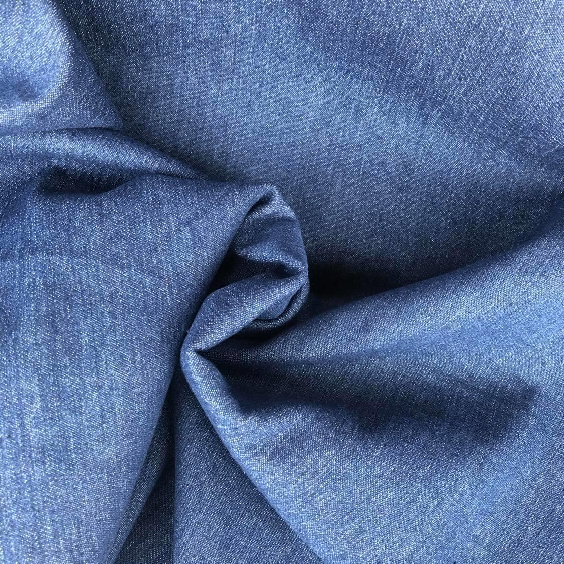 Denim lys blå 1371-002