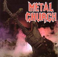 METAL CHURCH: METAL CHURCH LP