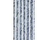 Hyttysverho / pörröverho harmaa / valkea 56x185 (vaunut yleensä)