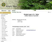 Birgitta Logen