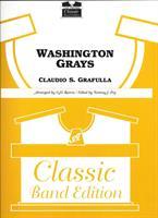 WASHINGTON GRAYS