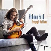 FORD ROBBEN: BRINGING IT BACK HOME