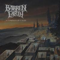 BARREN EARTH: A COMPLEX OF CAGES 2LP+CD