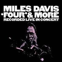 DAVIS MILES: FOUR & MORE