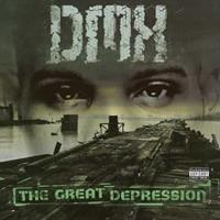 DMX: THE GREAT DEPRESSION 2LP