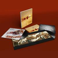 BUSH KATE: REMASTERED VINYL BOX 3