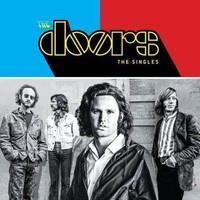 DOORS: THE SINGLES 2CD+BLU-RAY
