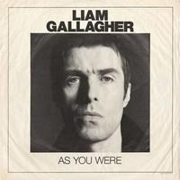 GALLAGHER LIAM: AS YOU WERE-DELUXE CD