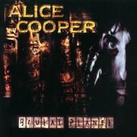 COOPER ALICE: BRUTAL PLANET LP