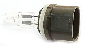 Lumilingon poltin halogen 12V/27W lumilingot