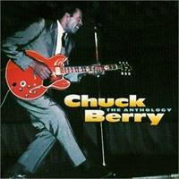 BERRY CHUCK: THE ANTOLOGY 2CD