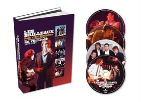 DR. FEELGOOD: LEE BRILLEAUX-ROCK 'N' ROLL GENTLEMAN 4CD