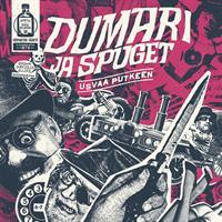 TUOMARI NURMIO/DUMARI & SPUGET: USVAA PUTKEEN LP