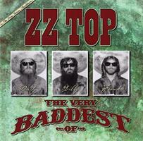 ZZ TOP: THE VERY BADDEST OF ZZ TOP 2CD