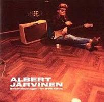 JÄRVINEN ALBERT: BRAINDAMAGE - OR STILL ALIVE LP
