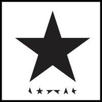 BOWIE DAVID: BLACKSTAR LP