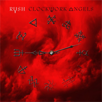 RUSH: CLOCKWORK ANGELS 2LP