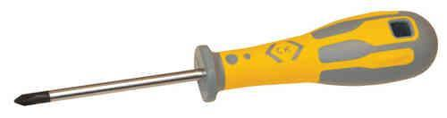 C.K Dextro Screwdriver PH0x60mm