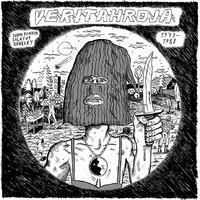 VERITAHROJA-SUOMIPUNKIN SALATUT SÄVELET 1979-1983 LP