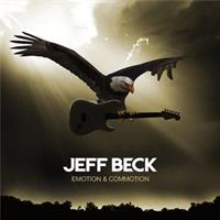 BECK JEFF: EMOTION & COMMOTION