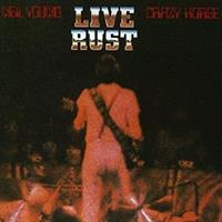 YOUNG NEIL: LIVE RUST