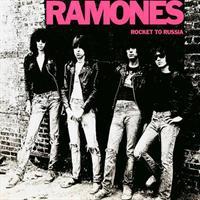 RAMONES: ROCKET TO RUSSIA-REMASTERED LP