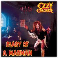 OSBOURNE OZZY: DIARY OF A MADMAN LP