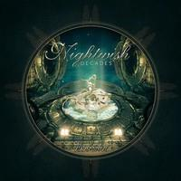 NIGHTWISH: DECADES-AN ARCHIVE OF SONG 1996-2015 EARBOOK 2CD