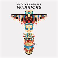 DISCO ENSEMBLE: WARRIORS LP