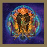 YOB: OUR RAW HEART-LIMITED GOLD 2LP