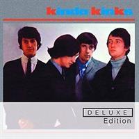 KINKS: KINDA KINKS-DELUXE 2CD