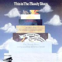 MOODY BLUES: THIS IS THE MOODY BLUES-THE BEST OF 2CD