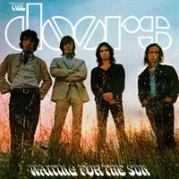 DOORS: WAITING FOR THE SUN-50TH ANNIVERSARY LP