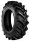 Traktordäck Radial 320/85R20 (12.4R20) BKT. Art.nr:119287